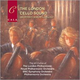 London Cello Orchestra